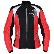Куртка женская INFLAME ECSTASY текстиль, цвет к...